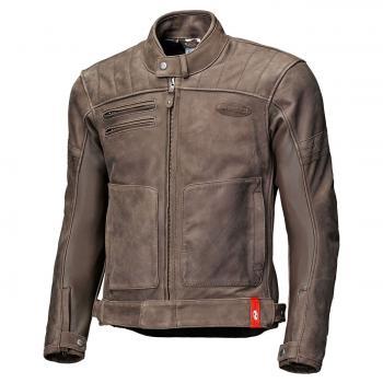 Held HOT ROCK Sportliche Heritage Jacke braun
