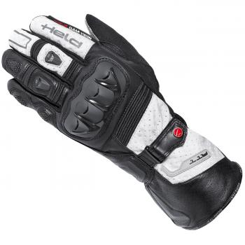 Air n Dry Held Gore-Tex Handschuh 2 in 1 Technologie schwarz-grau
