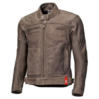 Held Hot Rock Sportliche Held Heritage Jacke braun
