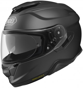 SHOEI GT AIR II matt black
